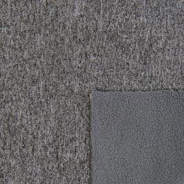 Softshell zimný MELÍR sivá