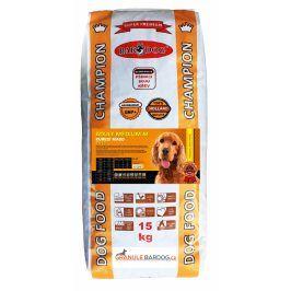 Bardog Super prémiové granule Adult Medium M 24/13 - 15 kg