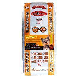 Bardog Super premiové granule Adult Mini S 24/13 - 15 kg