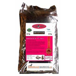 Bardog Krmivo pro kočky Adult Cat 32/18 - 10 kg