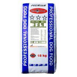 Lamb Rice 25/13 - 18 kg
