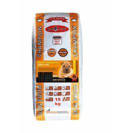 Bardog Super prémiové granule Puppy Medium M 30/20 - 15 kg