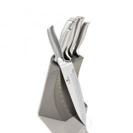 Berlinger Haus BH-2174 Kikoza nerez sada nožov v stojane6 ks