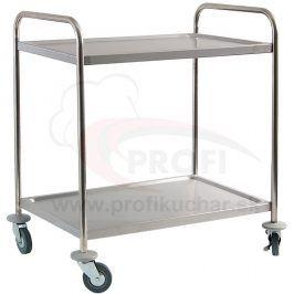 Servisný vozík na kolieskach 2