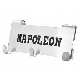 Napoleon Držák náčiní ke grilu na dřevěné uhlí