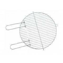 SOL Grilovací rošt kruhový 40 cm