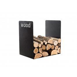 Zásobník na drevo WOOD