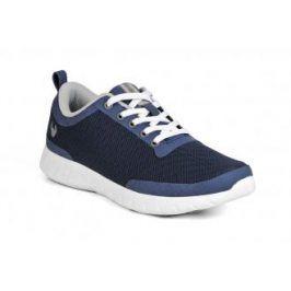 ALMA NAVY profesionálna pracovná obuv modrá 36