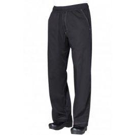 Kuchárske nohavice s odvetraním CVBP XS