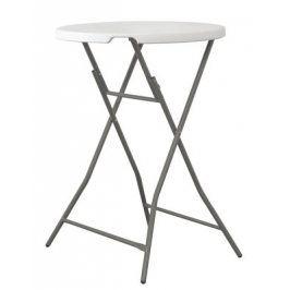 Barový stôl - guľatý