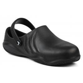 MAGNUS profesionálna pracovná obuv čierna 36