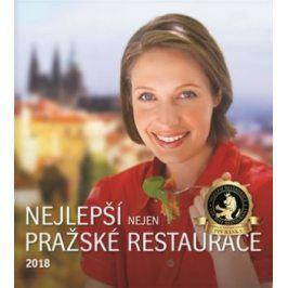 Nejlepší nejen pražské restaurace 2018