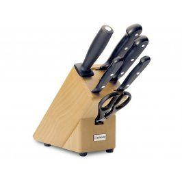 Blok s nožmi 7-dielny Wüsthof GOURMET 9867-2