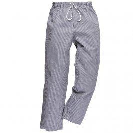 Pánske kuchárske nohavice - vzor Pepito XS