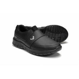 ANDOR profesionálna pracovná obuv čierna 39