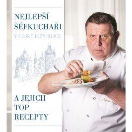 Nejlepší šéfkuchaři v ČR a jejich TOP recepty