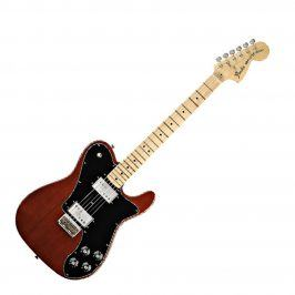 Fender Classic Series '72 Telecaster Deluxe, Maple Fingerboard, Walnut
