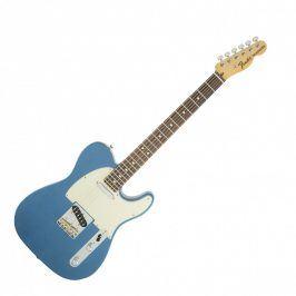 Fender American Special Telecaster, Rosewood Fingerboard, Lake Placid Blue