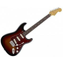 Squier Classic Vibe Stratocaster '60s, Rosewood Fingerboard, 3-Color Sunburst
