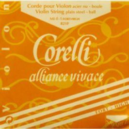 Corelli Strings For Violin Alliance Forte