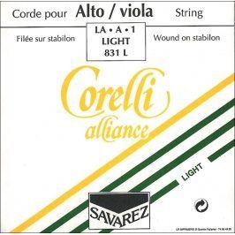 Corelli Strings For Viola Alliance Light