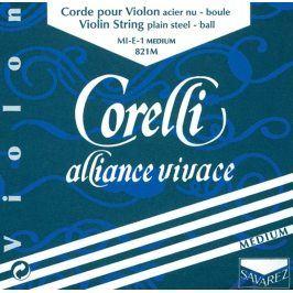 Corelli Strings For Violin Alliance Medium