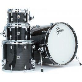 Gretsch drums Gretsch Shellpack Brooklyn Series 13/16/24 Black Oyster