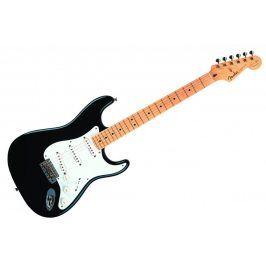 Fender Eric Clapton Stratocaster, Maple Fingerboard, Black