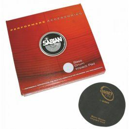 SABIAN QUIET TONE BASS DRUM IMPACT PAD