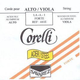 Corelli Strings For Viola 16 3/4