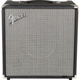 Fender Rumble 40 (V3), 230V EUR, Black/Silver