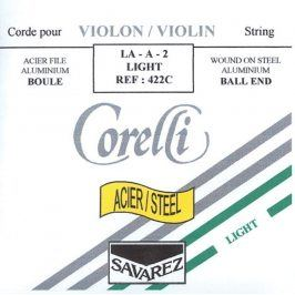 Corelli Strings For Violin 25/100