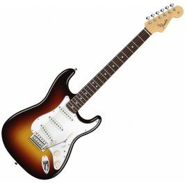 Fender American Vintage '65 Stratocaster, Round-Lam Rosewood Fingerboard, 3-Col