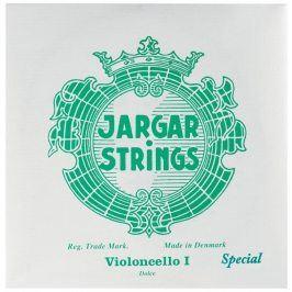Jargar Cello Medium