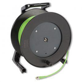 SOMMER Koaxkabel Focusline MS, grün, 70,00m