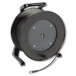 Sommer Cable SC-Vector PLUS 1.2/4.8 DZ; BNC / BNC Hicon; 100m; Ŕierny; Ŕierny