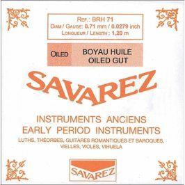 Savarez Viola Da Gamba C4 sopran