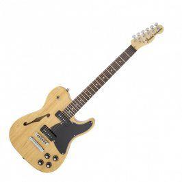 Fender Jim Adkins JA-90 Telecaster Thinline, Rosewood Fingerboard, Natural