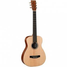 Martin guitar Martin LX1