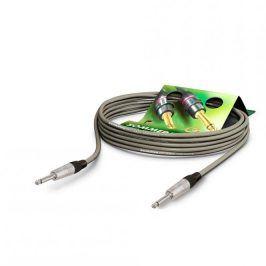 SOMMER LS Kabel Meridian PVC 10,00m, grau