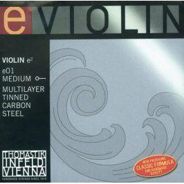 Thomastik Strings For Violin Violine special program Soft