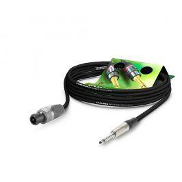 SOMMER LS Kabel Meridian PVC 20,00m, schwarz