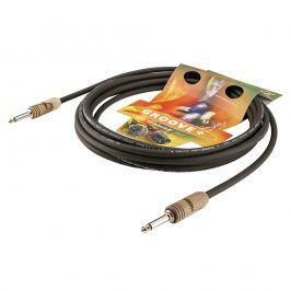 Sommer Cable SC LXLG; Jack / Jack; 10m; Ŕierny
