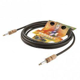 Sommer Cable SC LXU8; Jack / Jack; 10m; Ŕierny