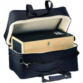 MEINL CAJON BAG DELUXE BLACK