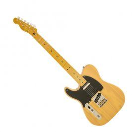 Squier Classic Vibe Telecaster '50s Left-Handed, Maple Fingerboard, Butterscotc
