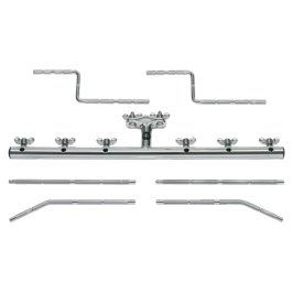 MEINL MOUNTING BAR 6 PCS.