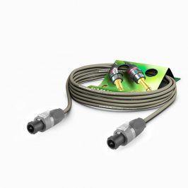 SOMMER LS Kabel Meridian PVC 2,00m, grau