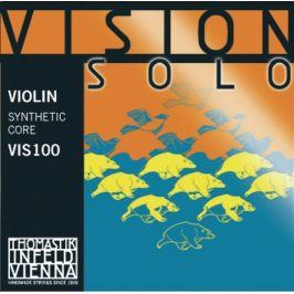 Thomastik Infeld Strings For Violin Vision solo D Silver wound