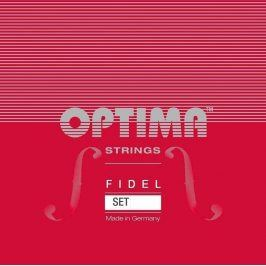 Optima Strings For Fiddle Steel G6